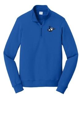 Whitesville 1/4 Zip Pullover