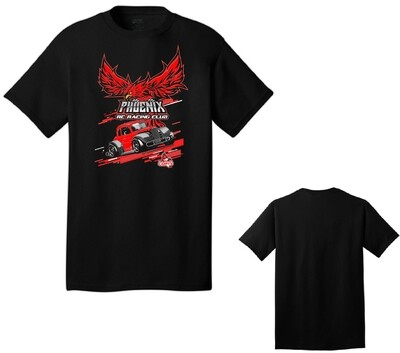 2020 Phoenix RC Club T-Shirt
