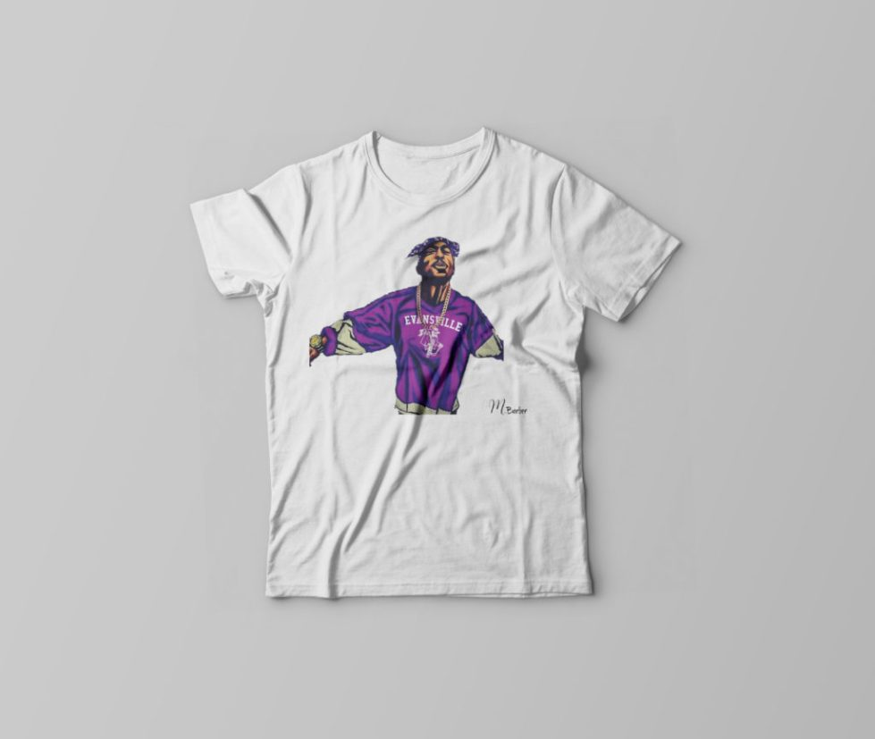 Evansville Tupac