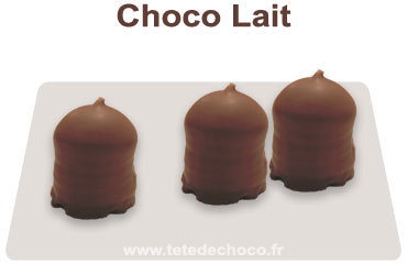 Choco Lait
