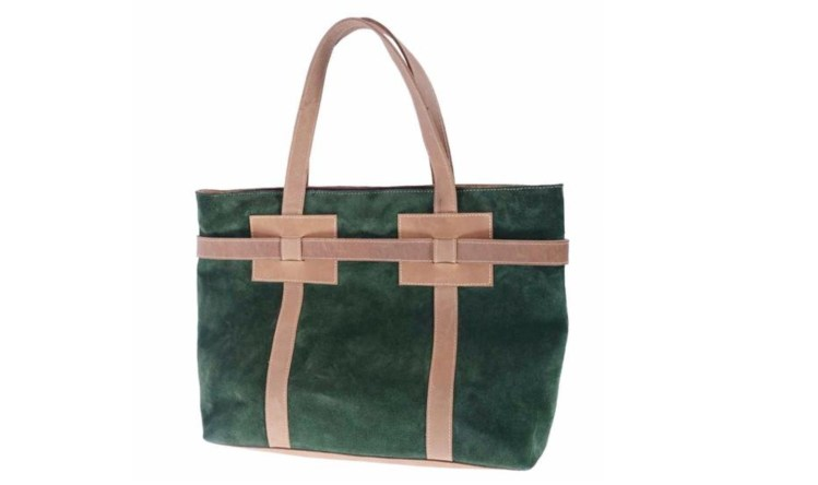 Women's Soft Leather 00099