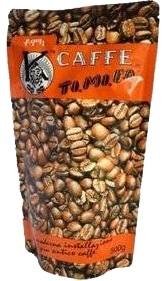 TOMOCA ቶሞካ Ground Coffee 00146