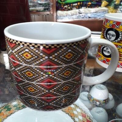 መጠጫ Ethiopian Traditional cup