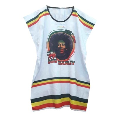የሴቶች አላባሽ T-shirt For Women Free Size