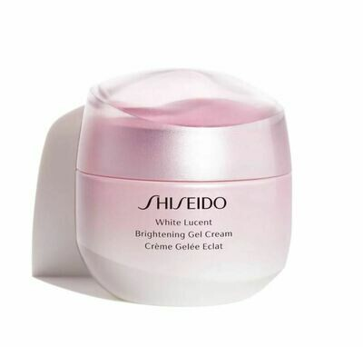 ሜላደርም የማድያት ክሬም  White Lucent Brightening Gel Cream  melasma- shiseido Japan