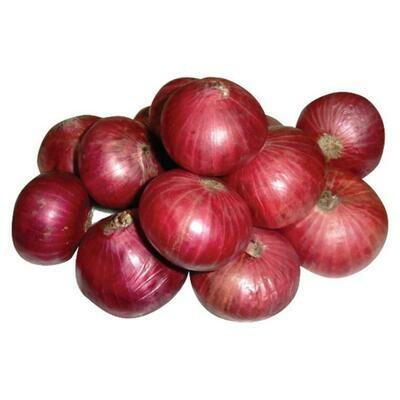 ቀይ ሽንኩርት Red Onion (Ethiopia Only)
