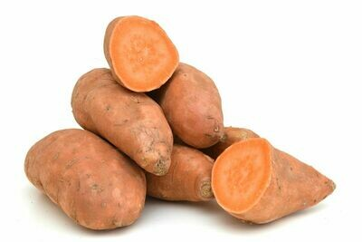 ስኳር ድንች Sweet Potato (Ethiopia Only)