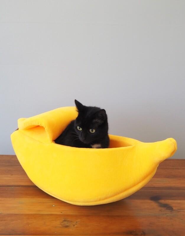 Banana Bed