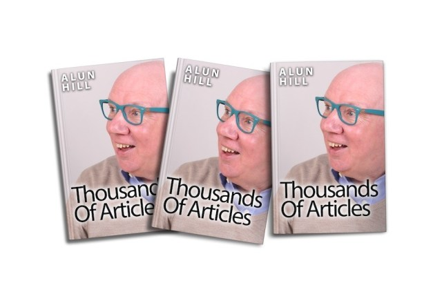 Thousands Of Articles For You To Use In Any Way That You Wish