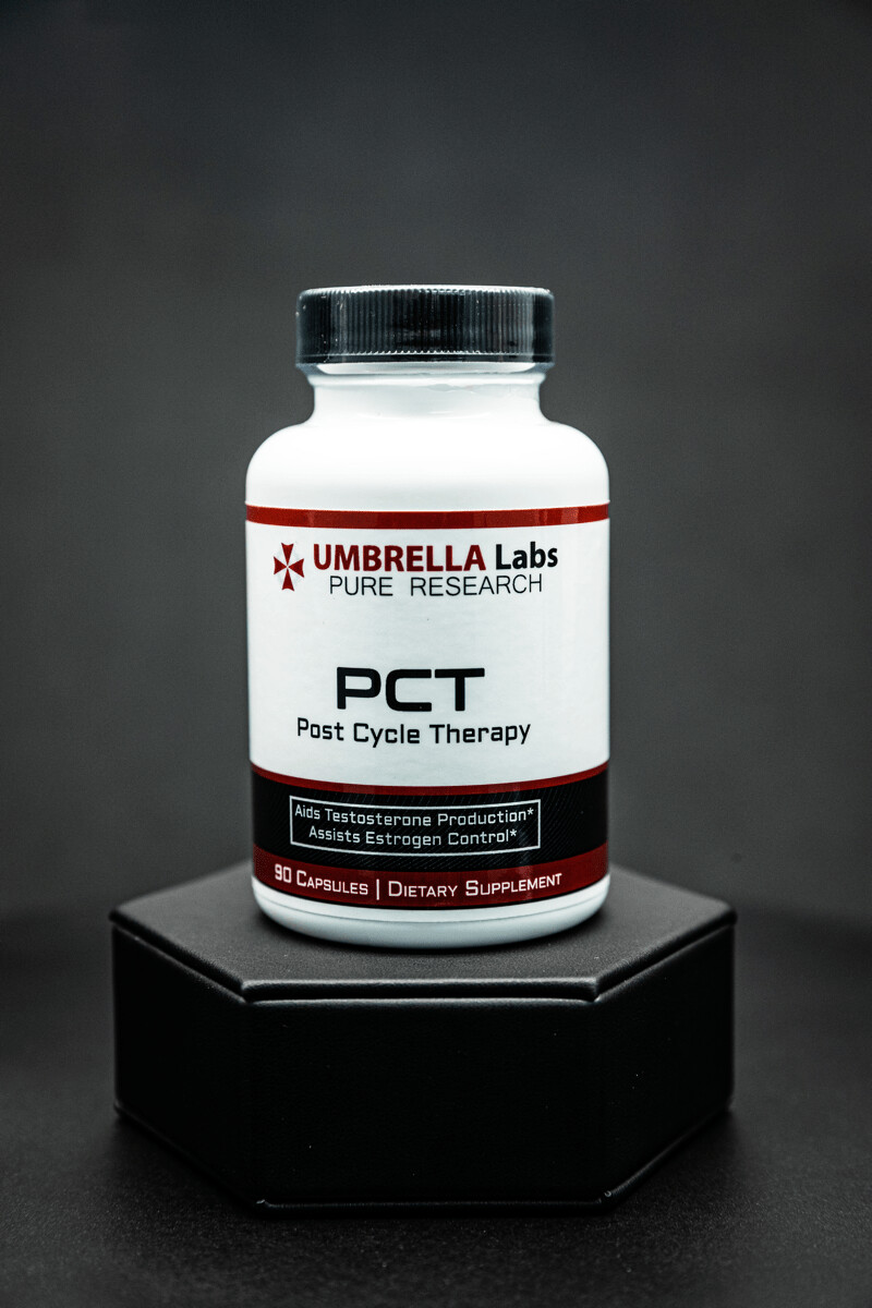Post Cycle Therapy (PCT)