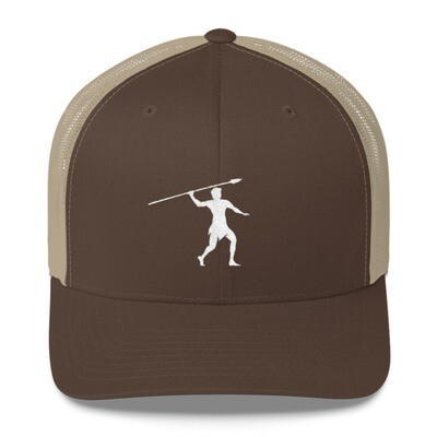 SPEARHUNTER Trucker
