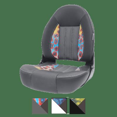 ProBax Orthopedic Artist Series Boat Seat
