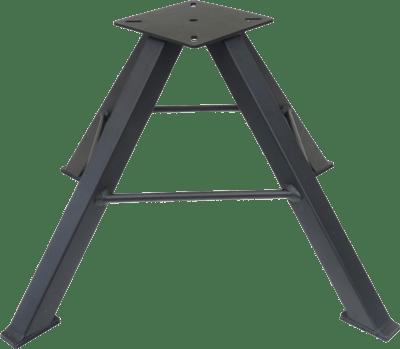 TEMPRESS Universal Seat Stand - Black