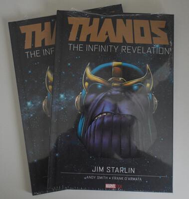Infinity Revelation OGN