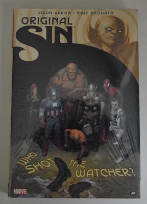 Original Sin HC