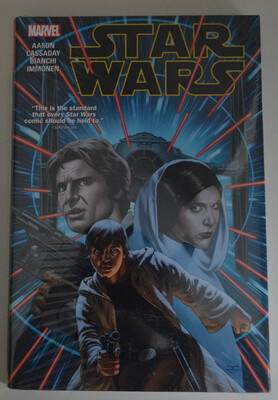 Star Wars VOL 1 HC