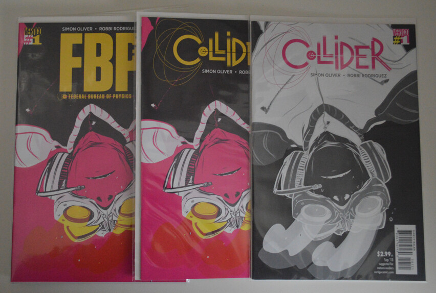 Collider/FBP #1-7