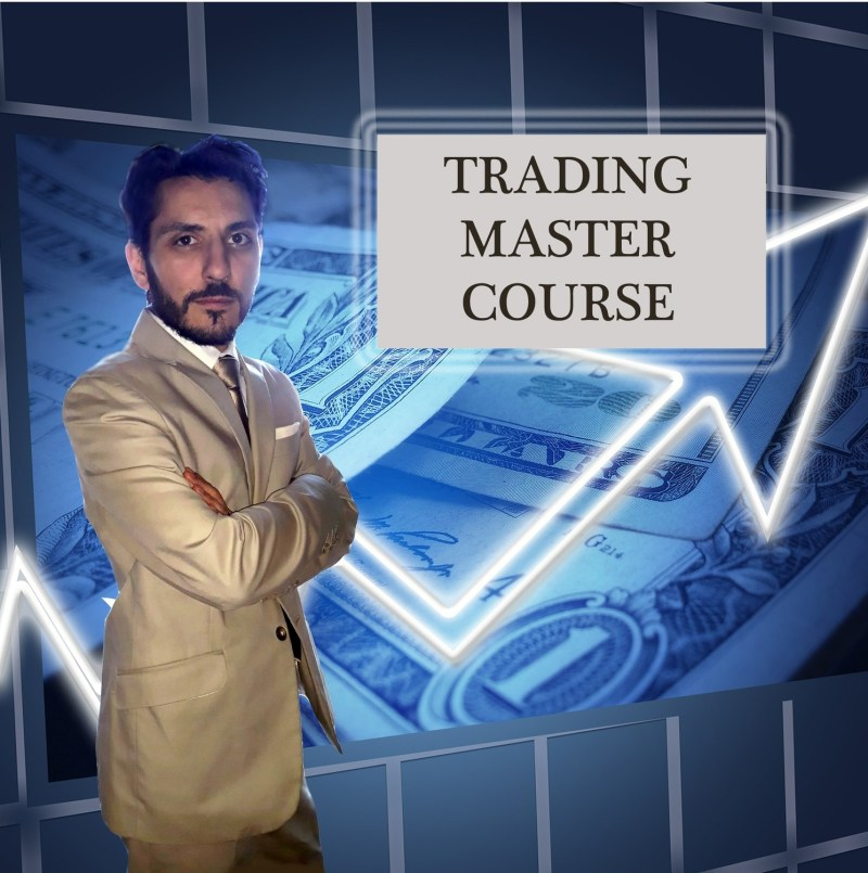 Trading Master Course Full Upgrade