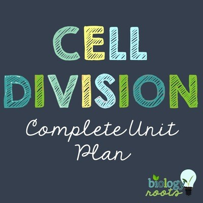 Cell Division Bundle