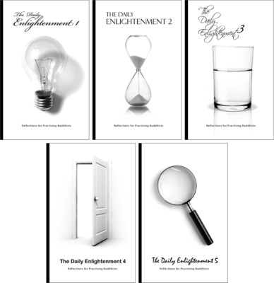 The Daily Enlightenment Book 1-5