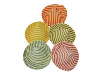 Sombreroni Summer Pasta