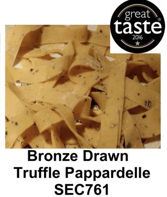 Truffle Parpadelle