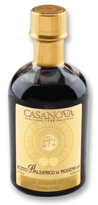4 Year Old Balsamic Vinegar of Modena IGP 250ml