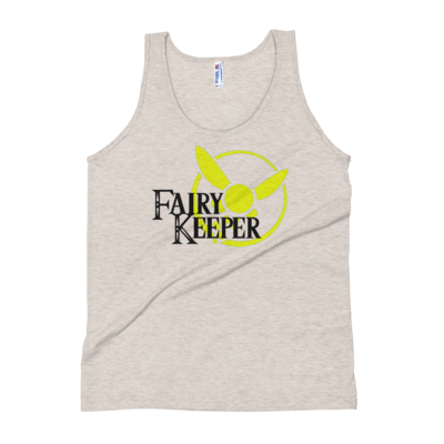 Fairy Keeper Zelda Navi Tank Top