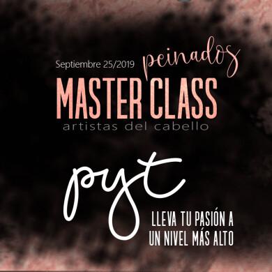 Master Class PYT