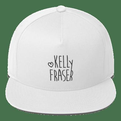 Kelly Fraser Cap (Unisex)