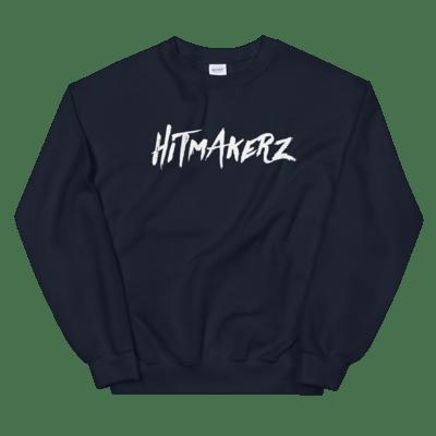 Hitmakerz Unisex Sweatshirt