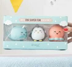 Mr. Wonderful Toys for super fun bathtimes