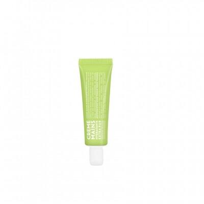 Compagnie De Provence 30ml Fresh Verbena, Extra Pur Hand Cream