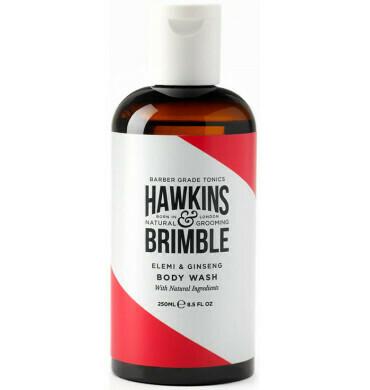 Hawkins & Brimble Body Wash 250ml (αφρολουτρο)