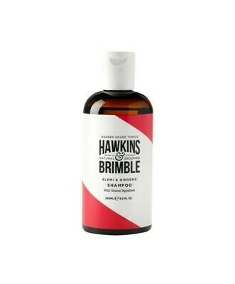 Hawkins & Brimble beard Shampoo 250ml (σαμπουαν μαλλιων)