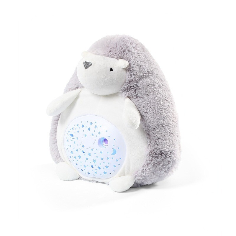 HEDGEHOG HUGO Toy projector