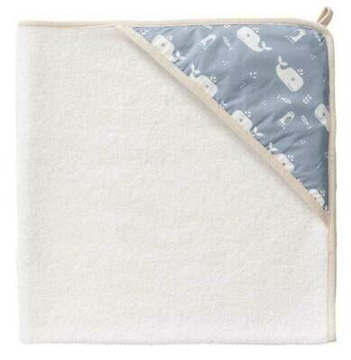 Fresk  - Hooded towel Dachsy