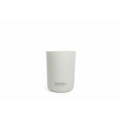 MR AND MRS FRAGRANCE ROSEWOOD OF QUEBEC- CANDLE 250G