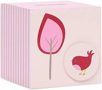 MONEY BOX CHIRPY BIRD