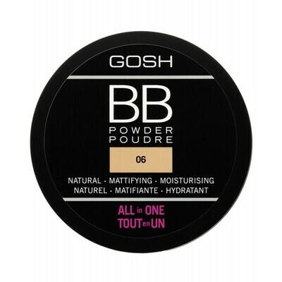 GOSH BB POWDER 06