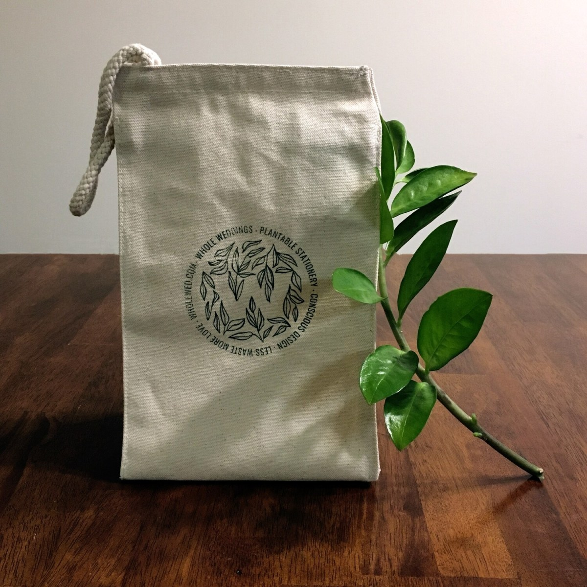 Logo Lunch Bag