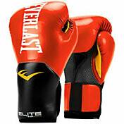 SAMPLE. Red Gloves