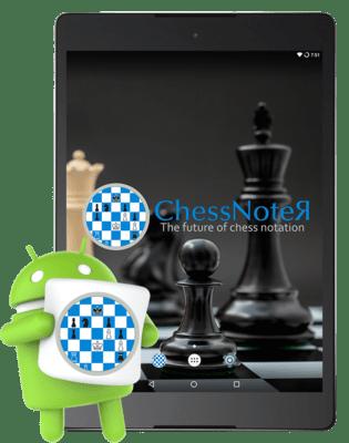 ChessNoteR N9 Marshmallow Bundle