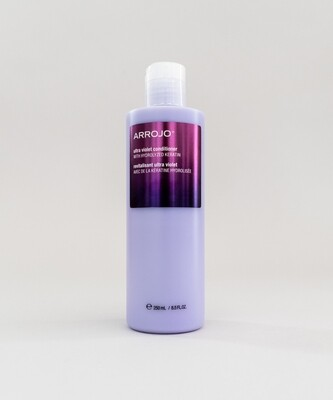 ultra violet conditioner