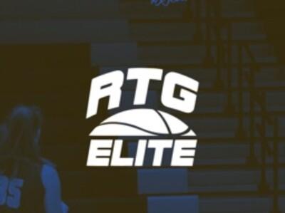 RTG Elite AAU Roster Fee