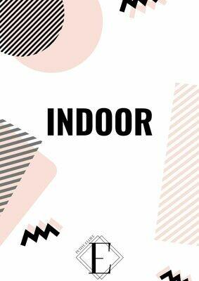 Indoor Pack