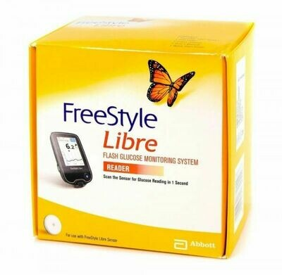 FreeStyle Libre Reader