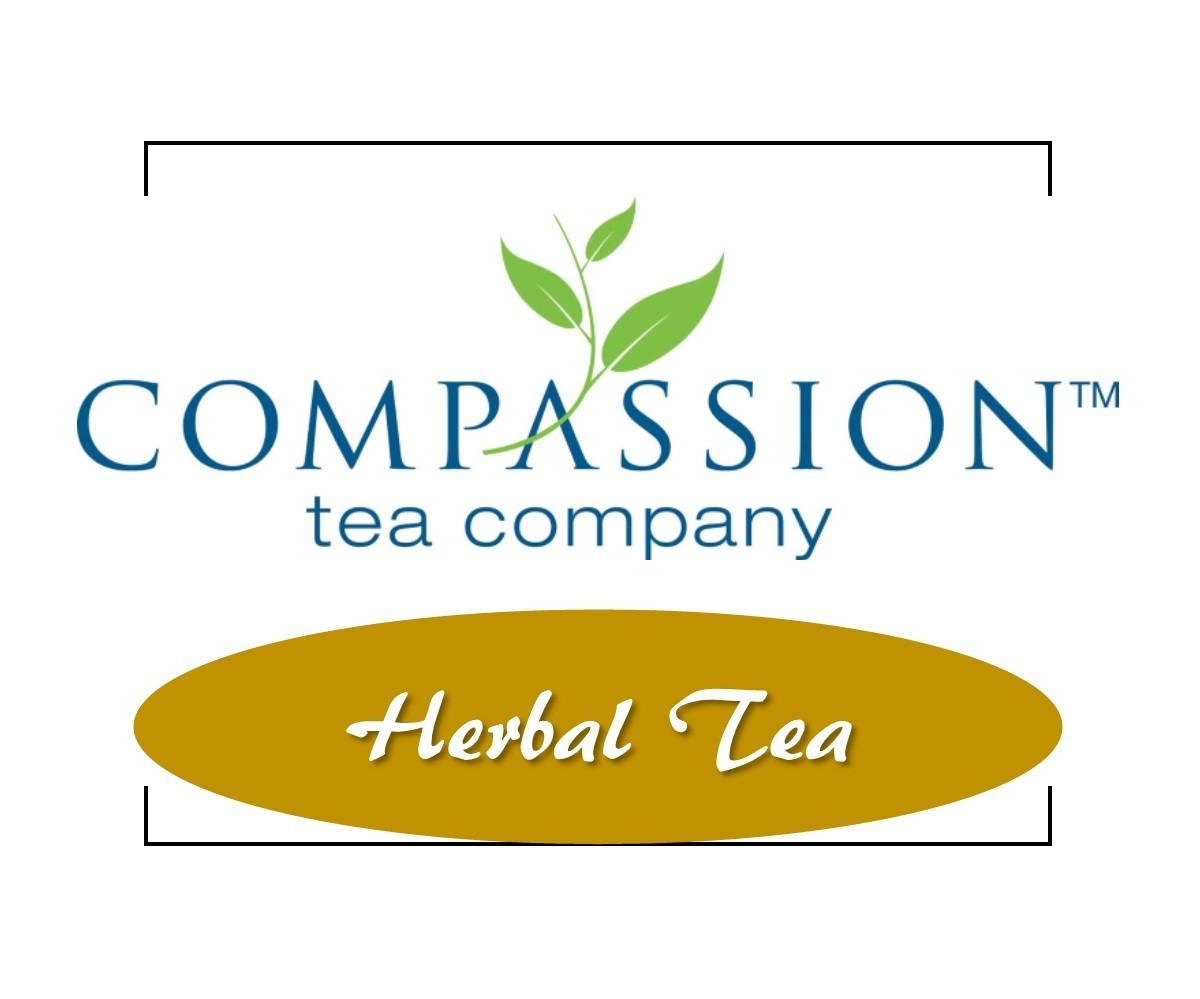 Herbal Tea Sample Pack 19902