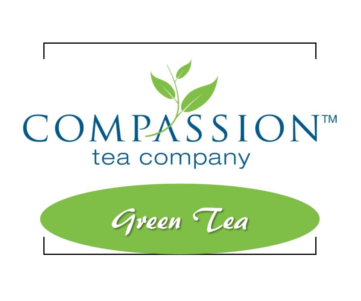 Green Tea Sample Pack