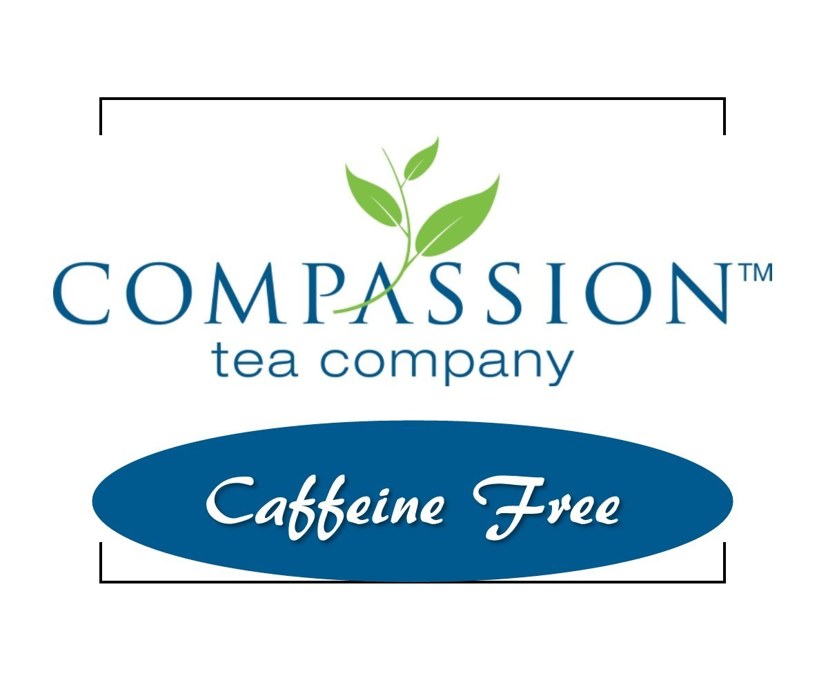 Caffeine Free Tea Sample Pack